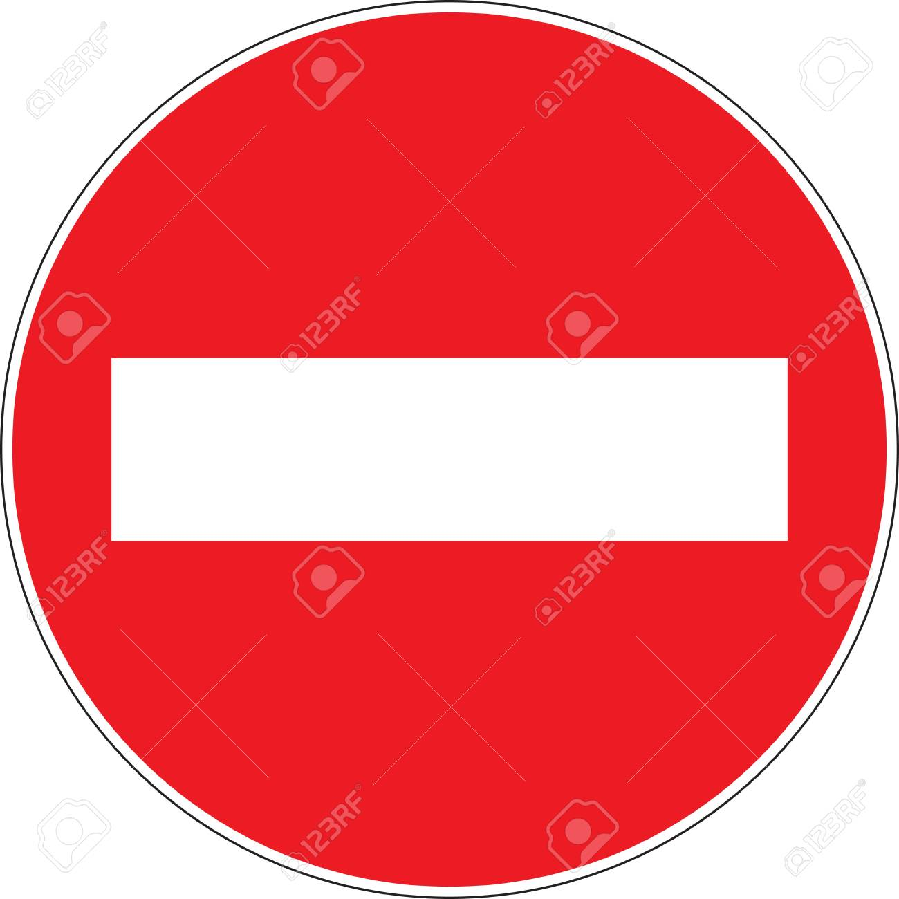 road sign Stock Vector - 17139805