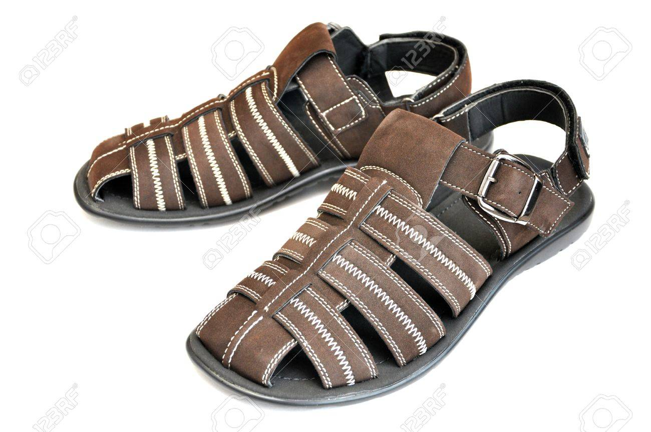 Summer men s shoes Stock Photo - 17266056