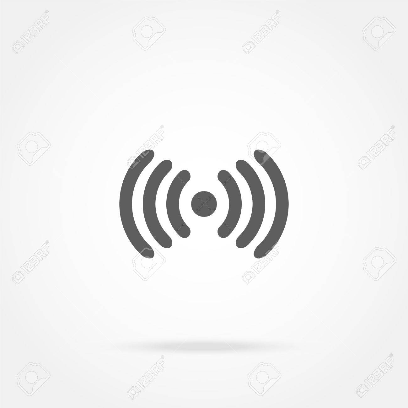 icons Wi fi - 35177599