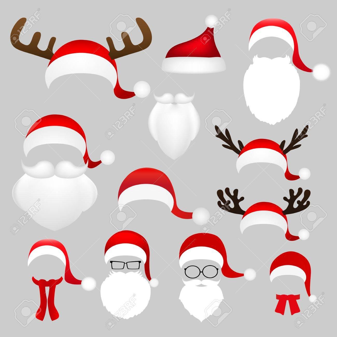 Ausmalbilder Zu Weihnachten Weihnachtsmann