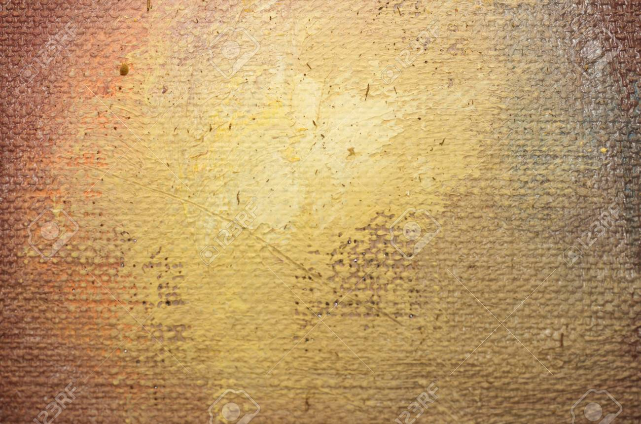 Abstract Wallpaper Of Oil Painting With Brush Strokes In Pastel Stock Photo Picture And Royalty Free Image Image 21643347