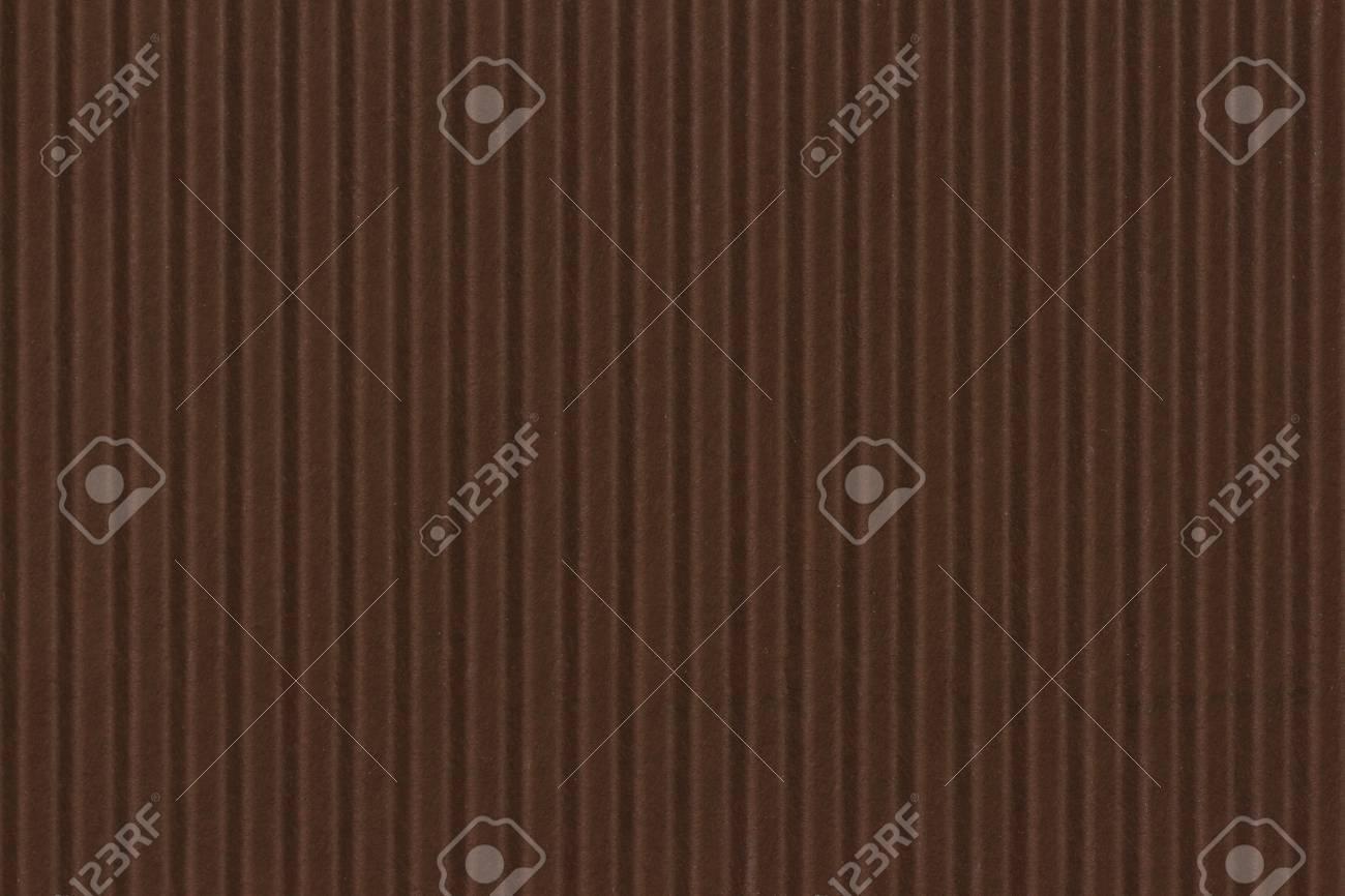 マクロの完全なフレームの壁紙色段ボール紙シートの質感 の写真素材 画像素材 Image