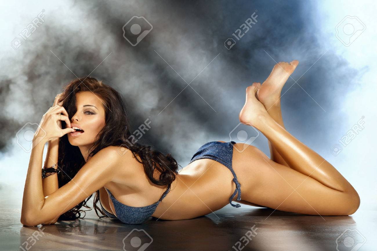 Super Hot Perfect Body Amateur