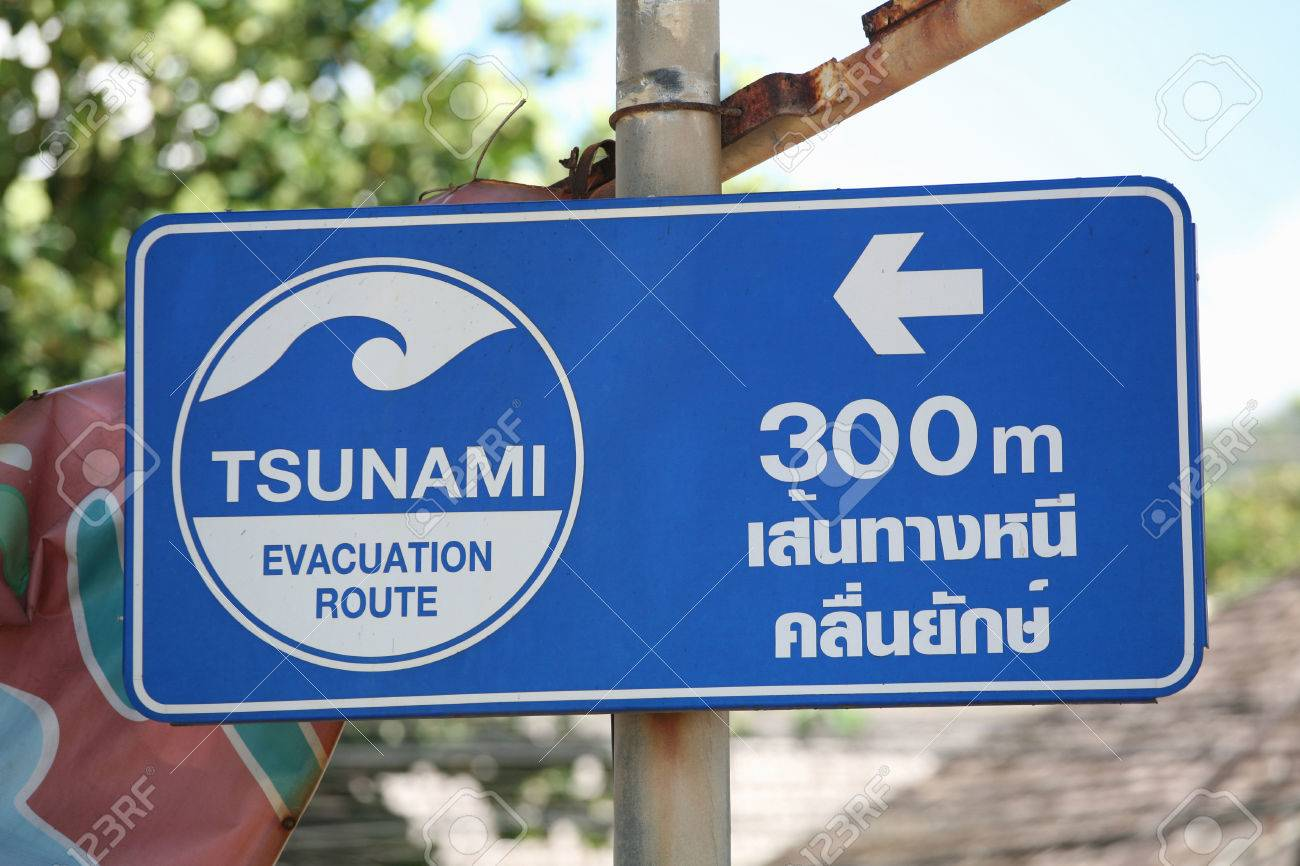 tsunami facts how they form warning signs and safety tips - HD1300×866