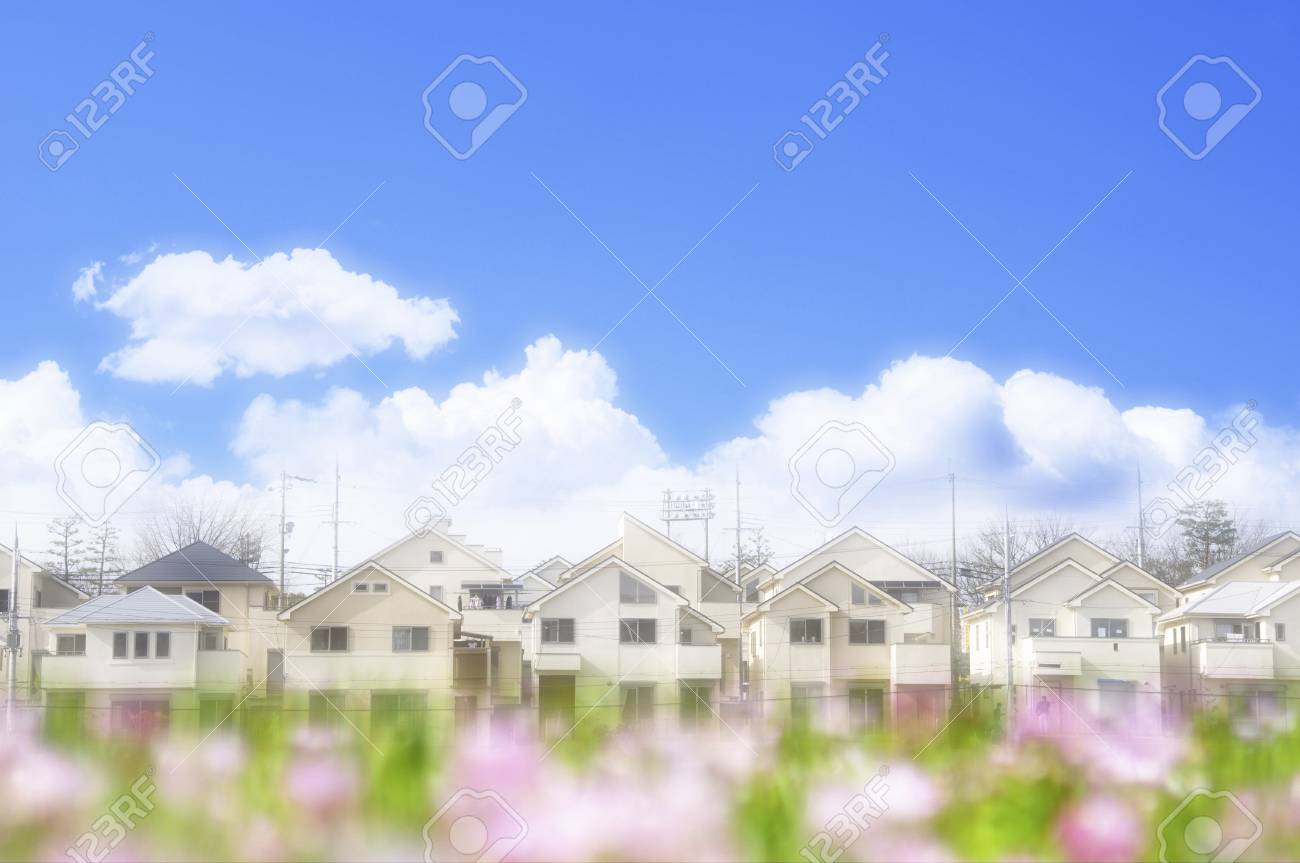 Residential area - 42545728