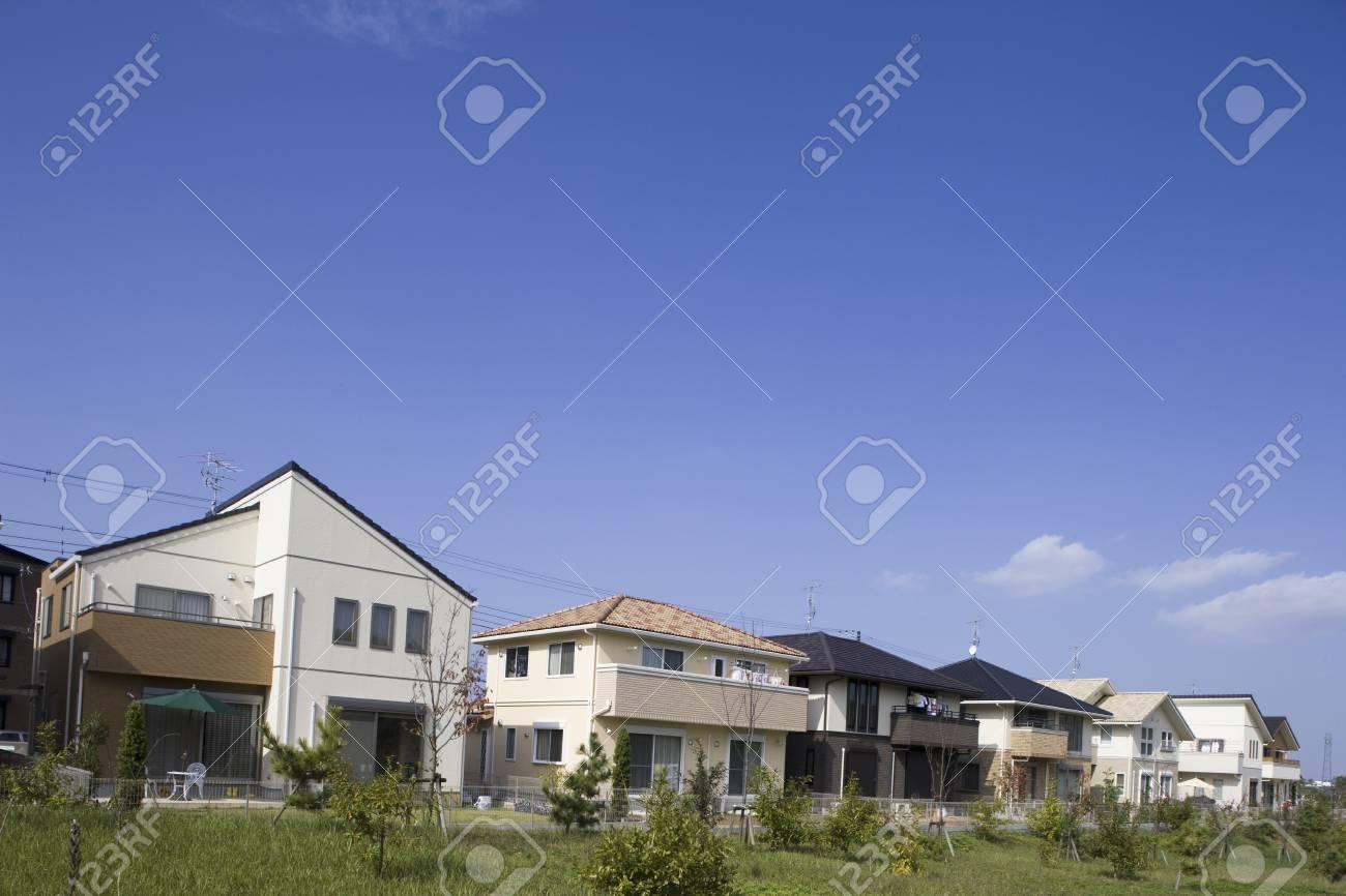 Residential houses - 46280530
