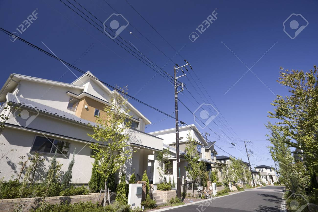 Residential area - 46279460