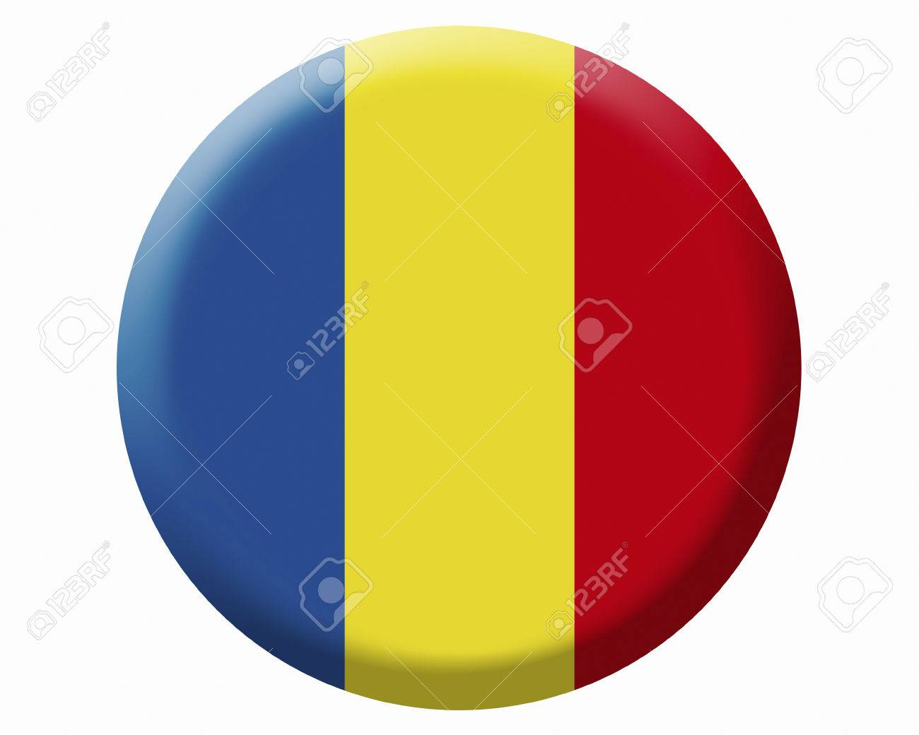 Chad Flag Stock Photo Picture And Royalty Free Image Image - Chad flag