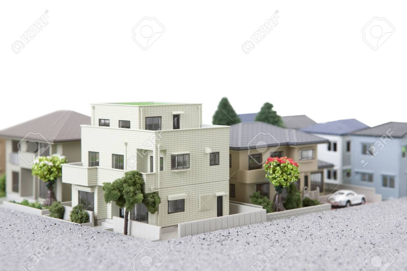 Residential area - 49500318