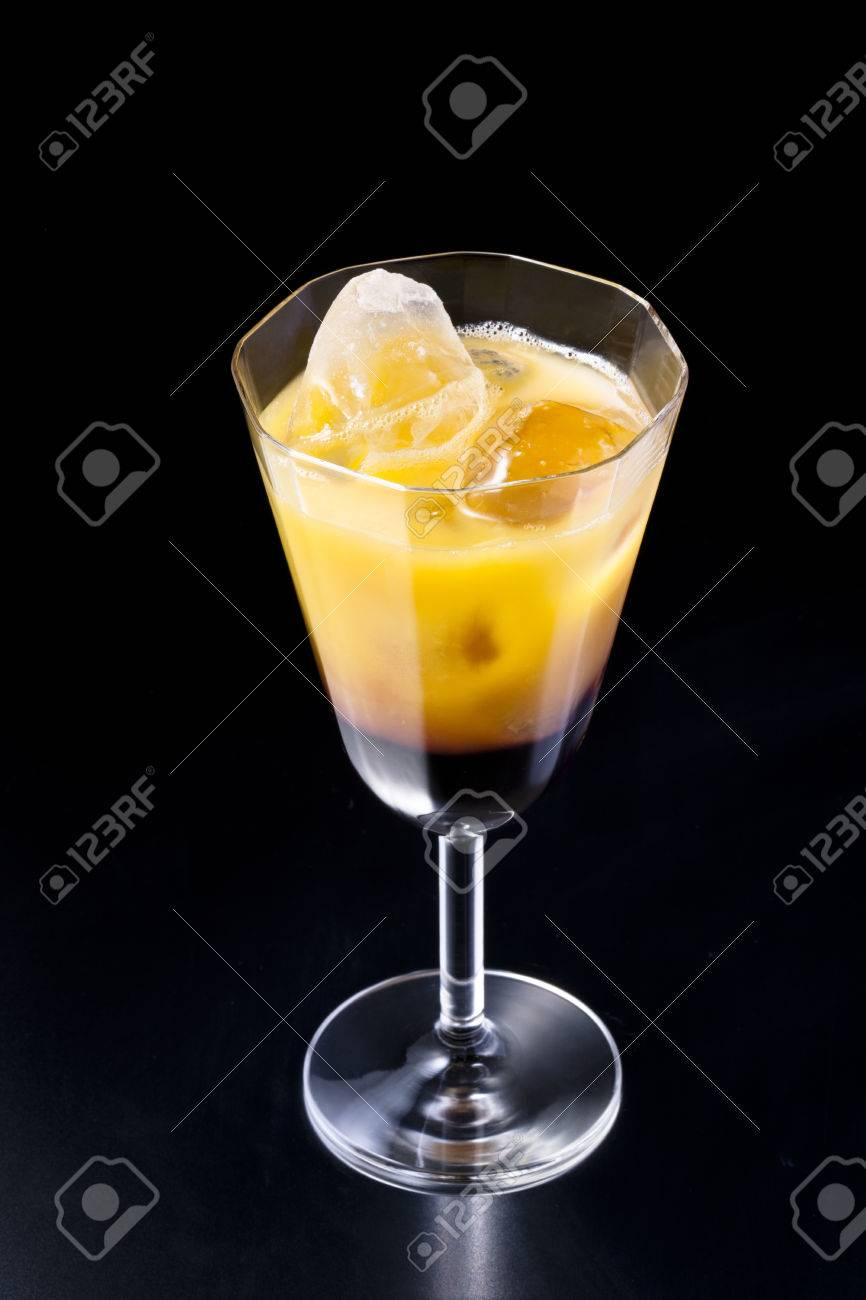Cassis Orange Stock Photo Picture And Royalty Free Image Image
