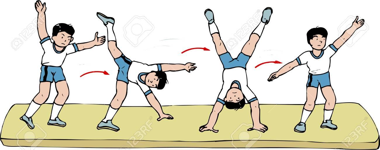Image result for cartwheel