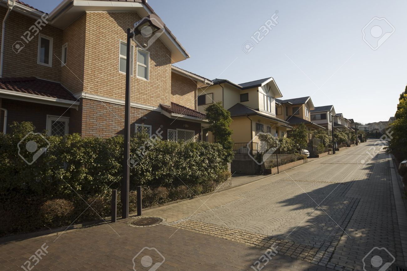 Residential area - 47150209
