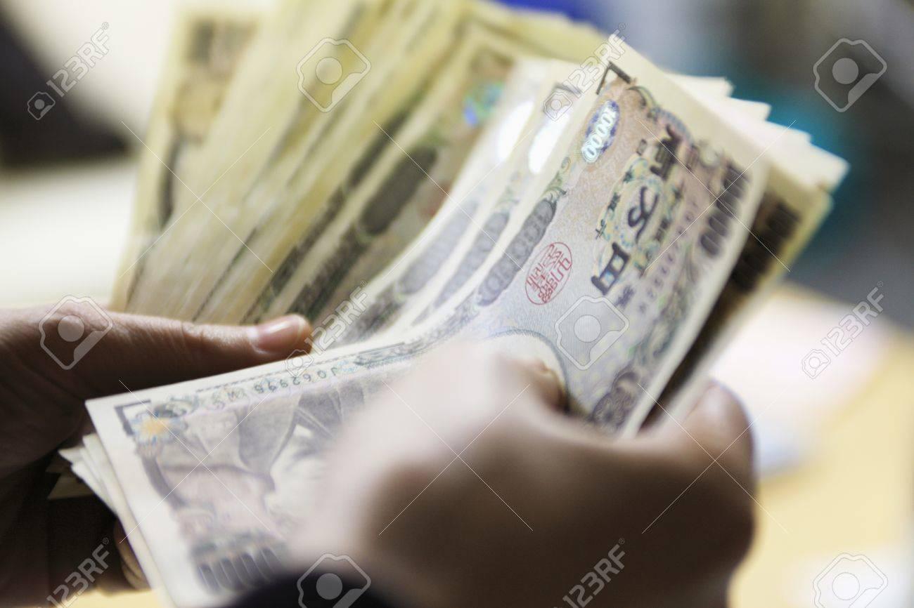 Money Standard-Bild - 49790093