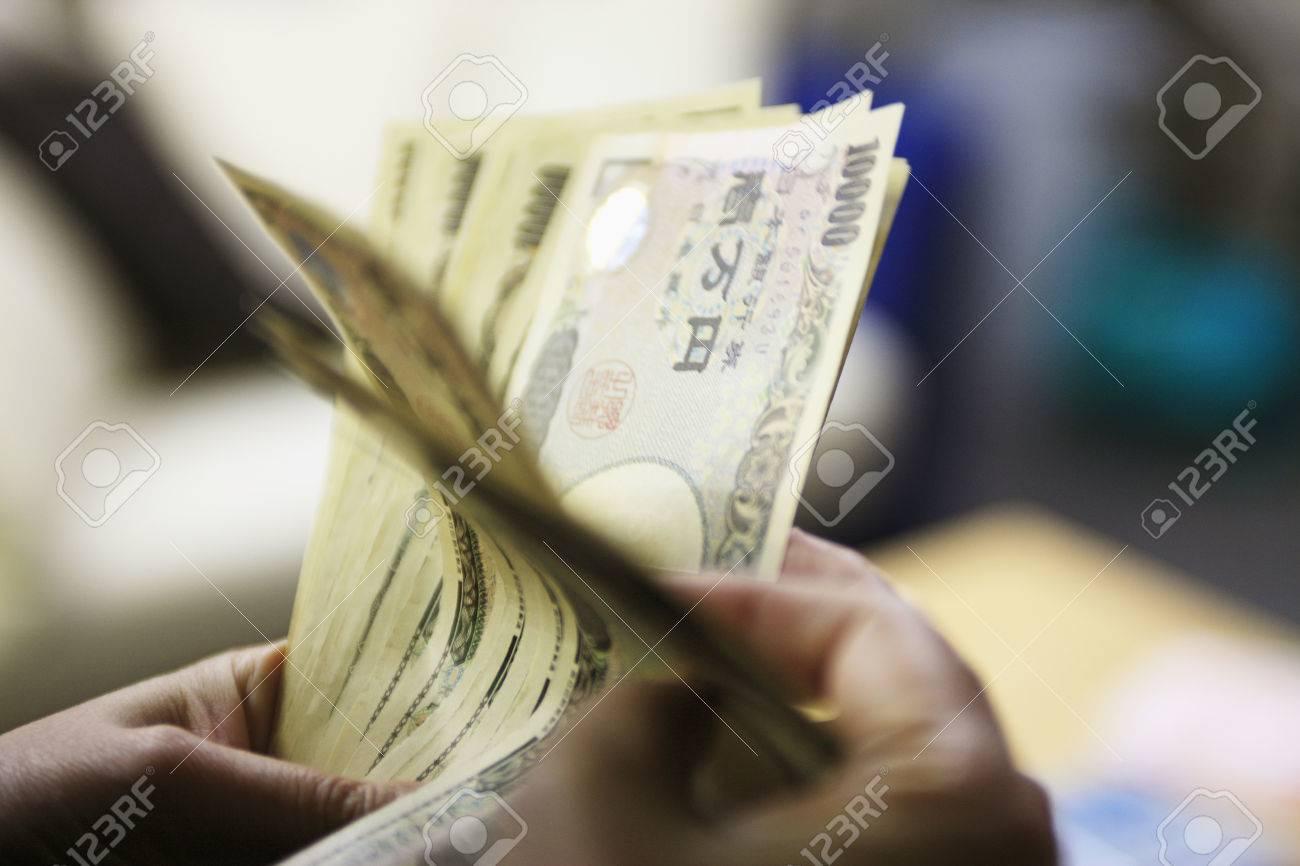 Money Standard-Bild - 49790146