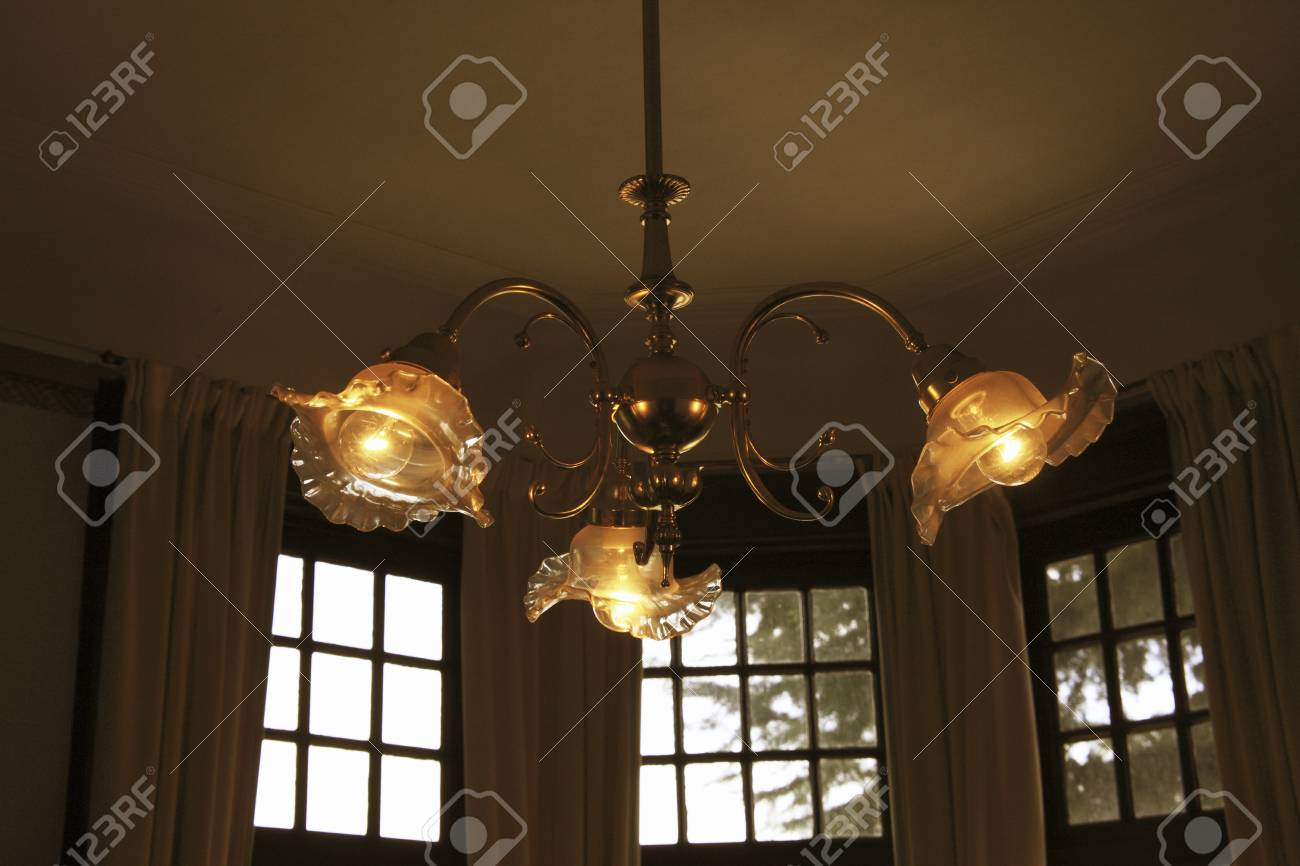 Lighting fixtures stock photo 40015968