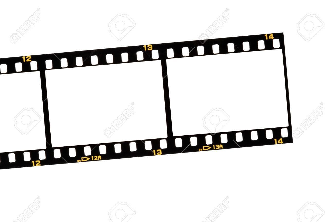 35 mm film Standard-Bild - 50065117