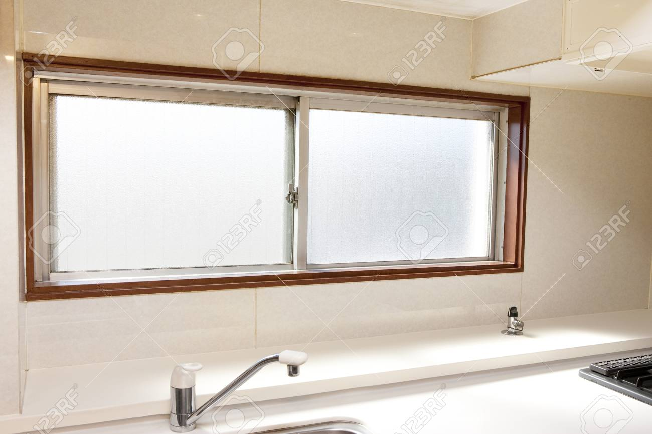 Küchenfenster Lizenzfreie Fotos, Bilder Und Stock Fotografie. Image ...