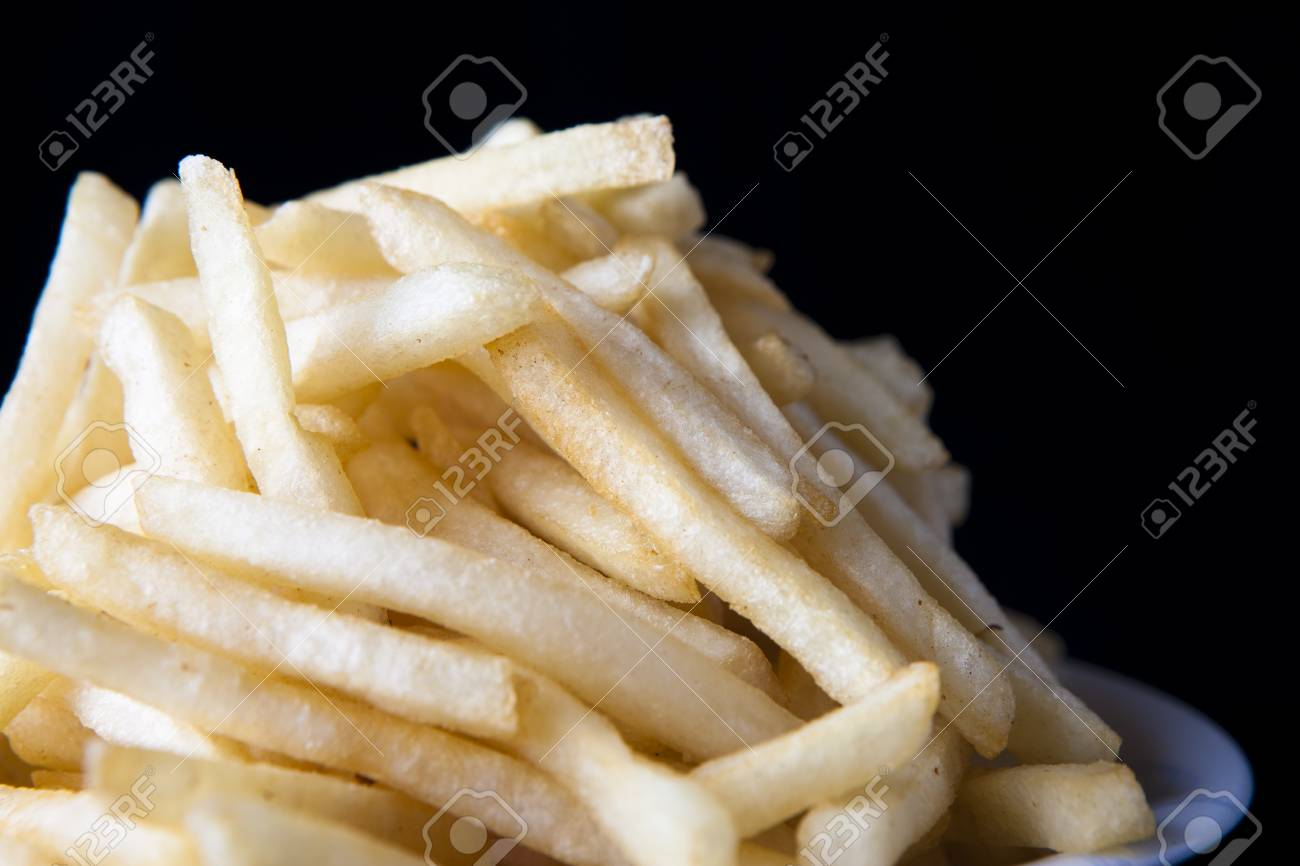 heaping french fries stock photo picture and royalty free image