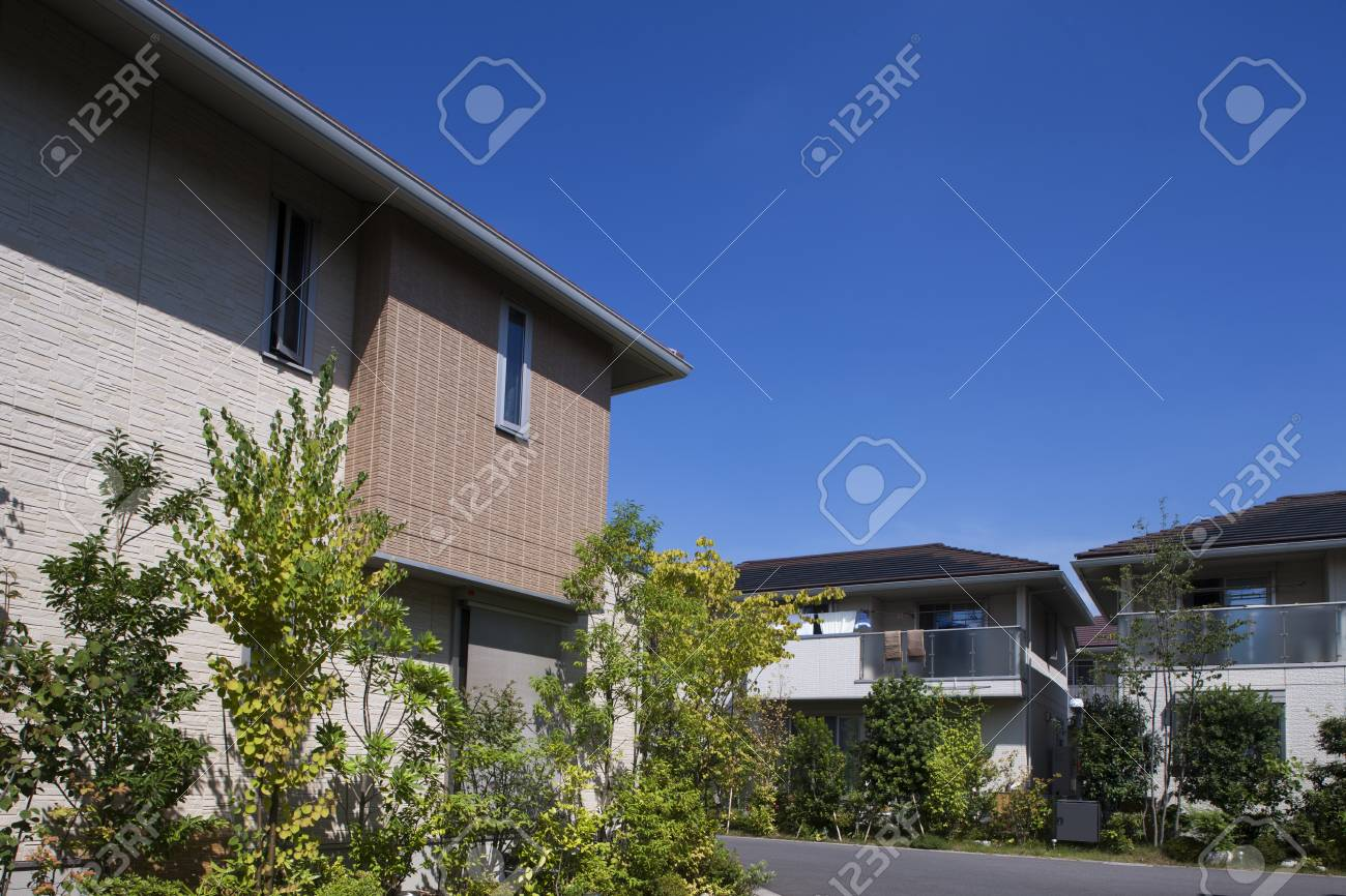Residential area - 47753478