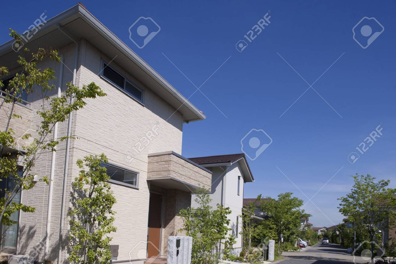 Residential area - 47753891