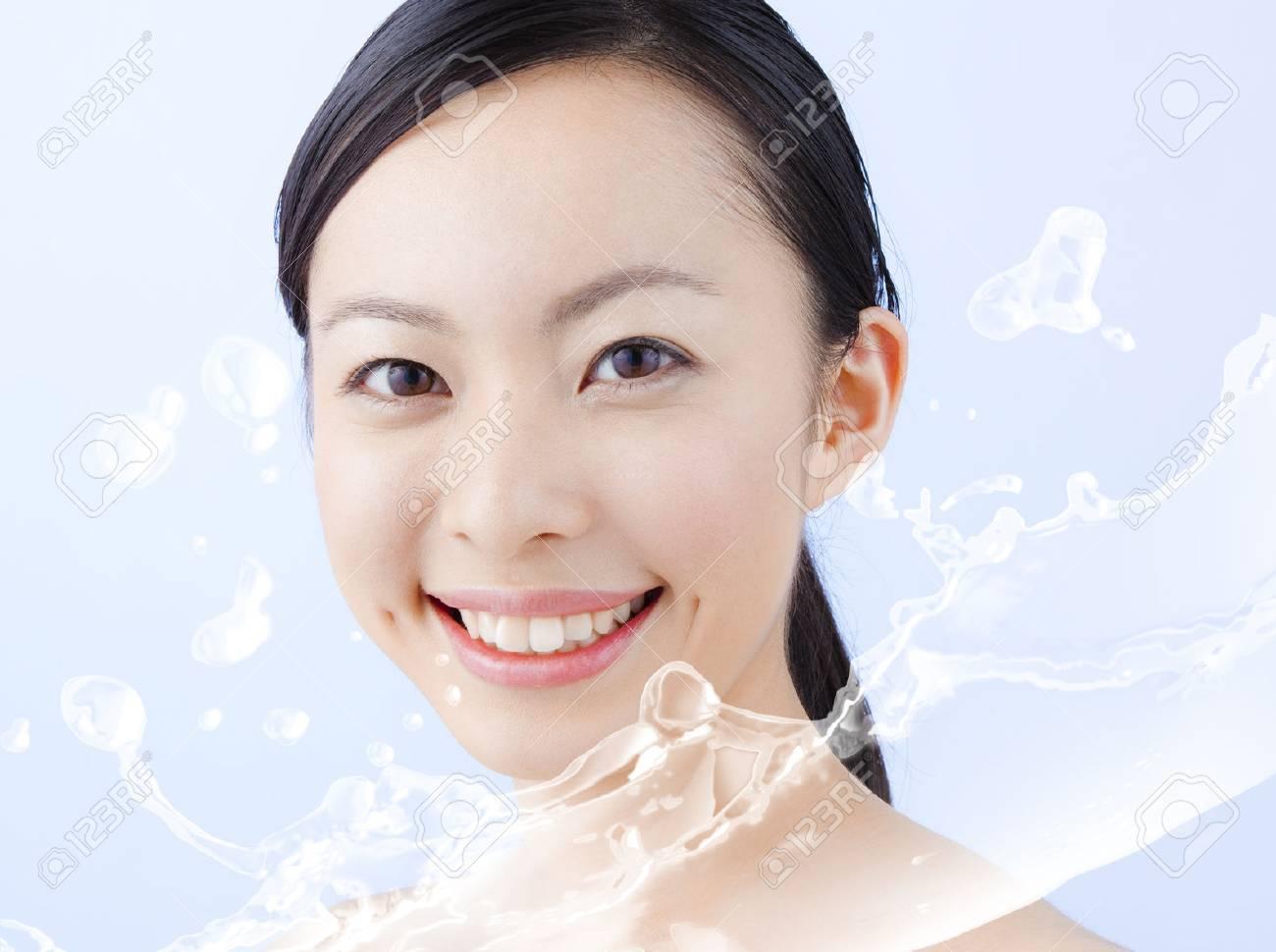 Beauty Standard-Bild - 50223198