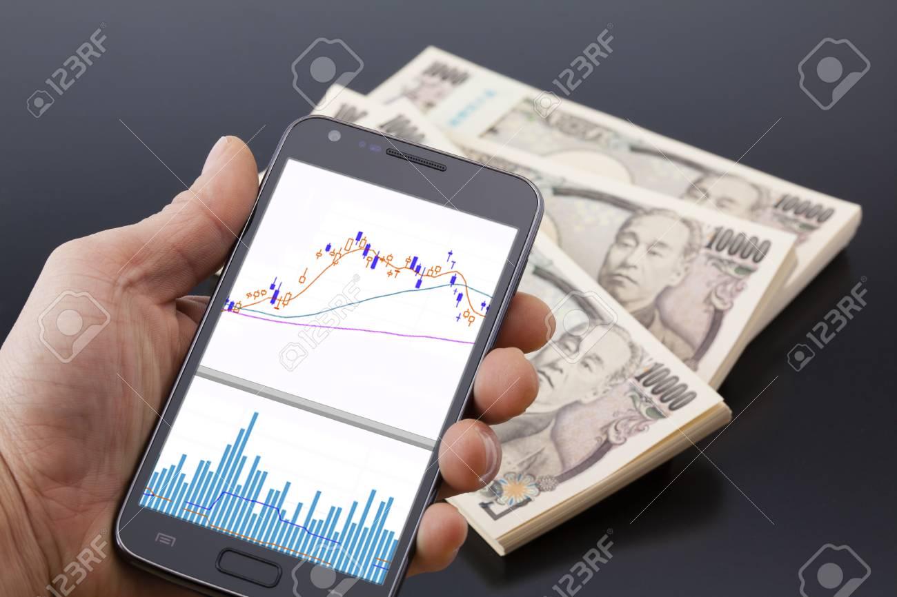 Hobby stock investment - 50347881