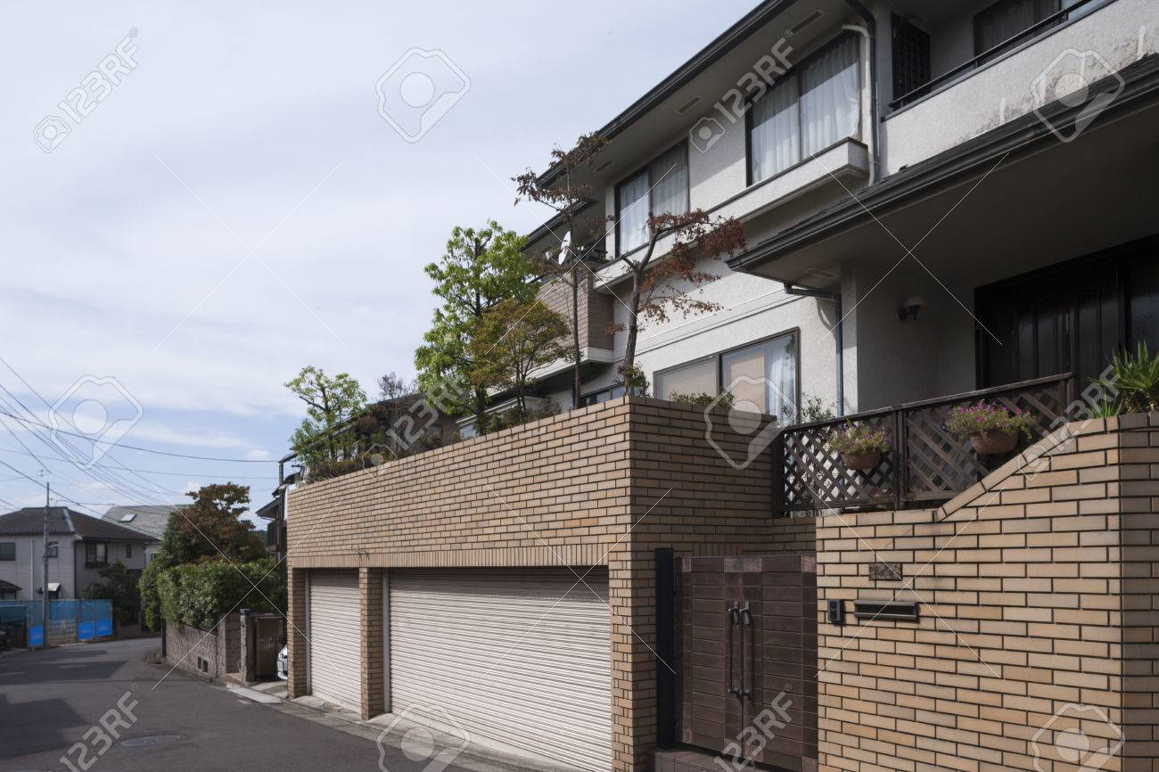 Residential area - 42884160