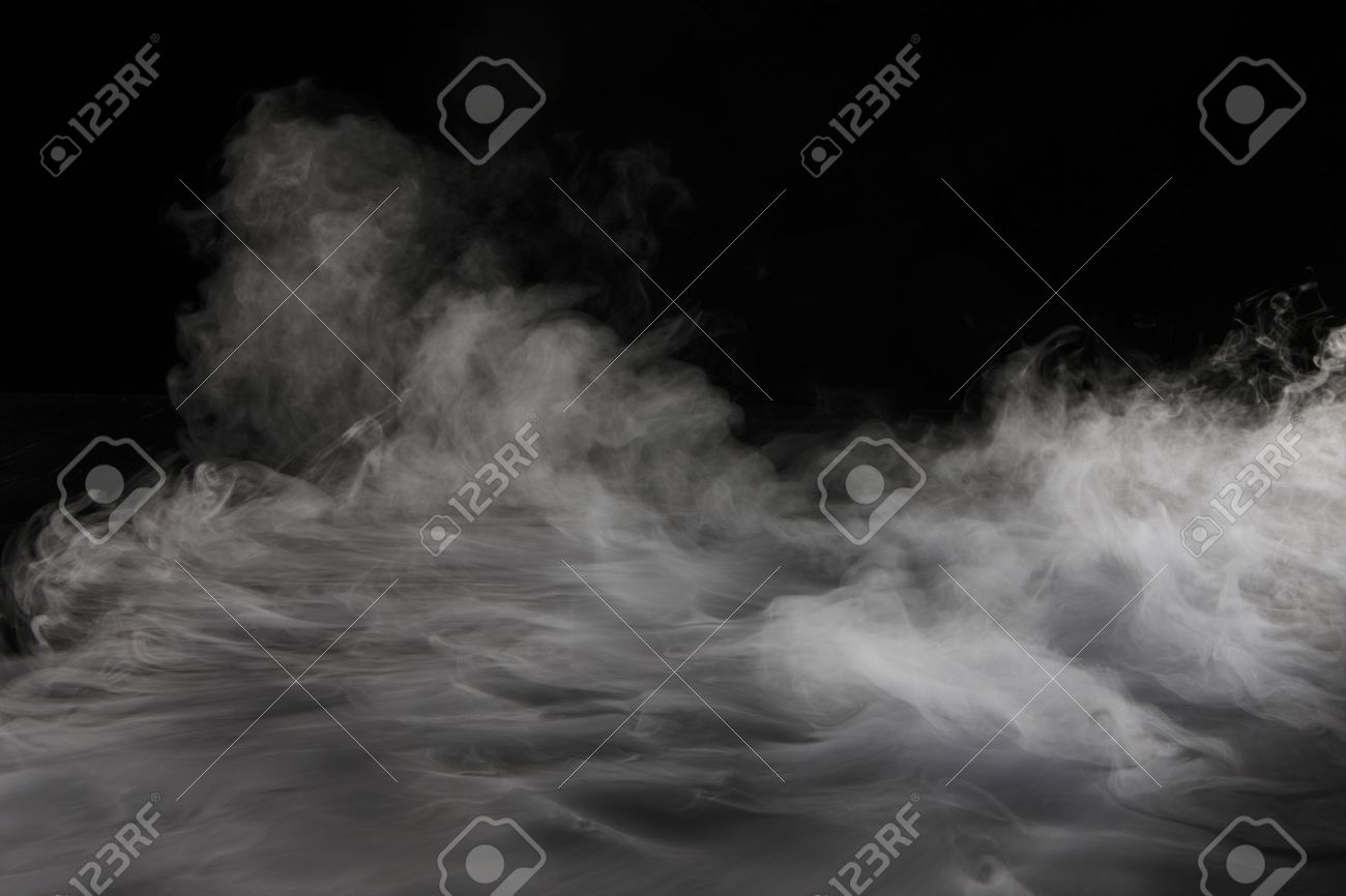 ドライアイスの煙 ロイヤリティ...
