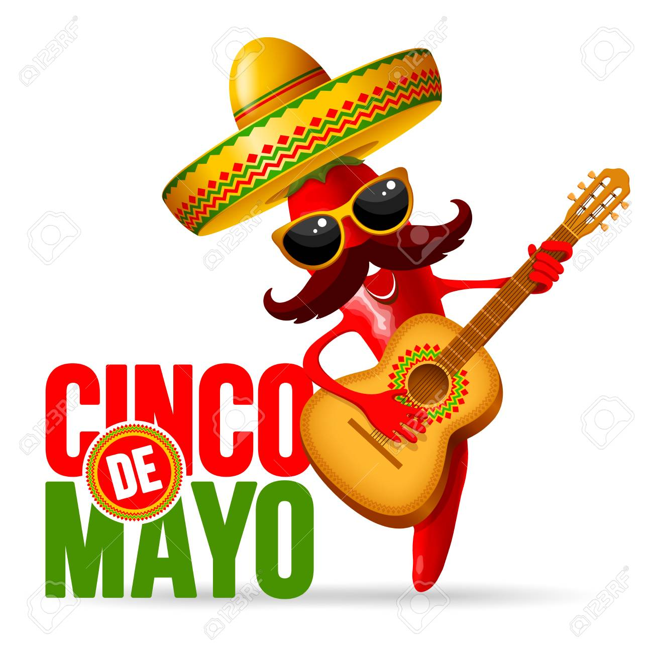 Image result for cinco de mayo clipart