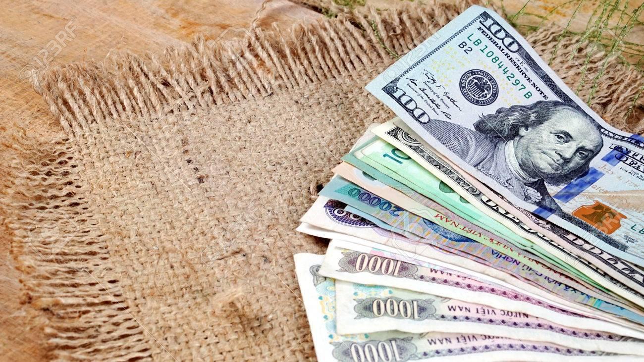 韓国 通貨 ドル