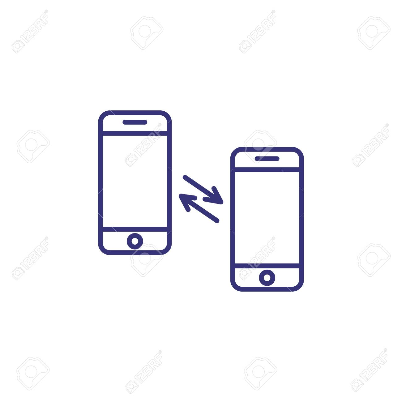 Cell Phone To Cell Phone Data Transfer