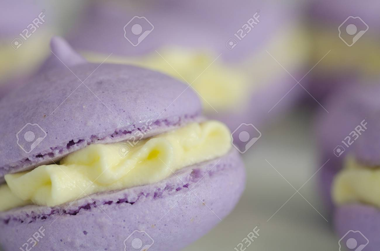 Another cook and shoot of Macarons more photos to come Stock Photo - 20932358