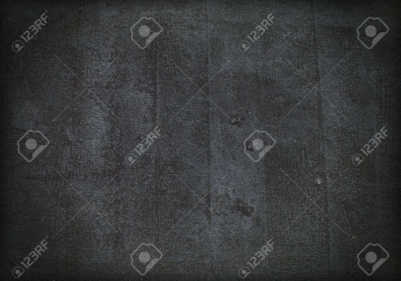 Black dark floor background or texture illustration Stock Illustration - 14605528