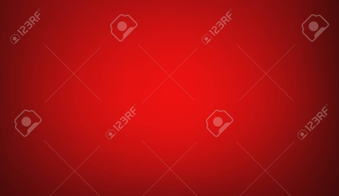 abstract Red glossy background. illustration with gradient design. Modern screen vector design for mobile app, web, infographic, brochure. - 148026909