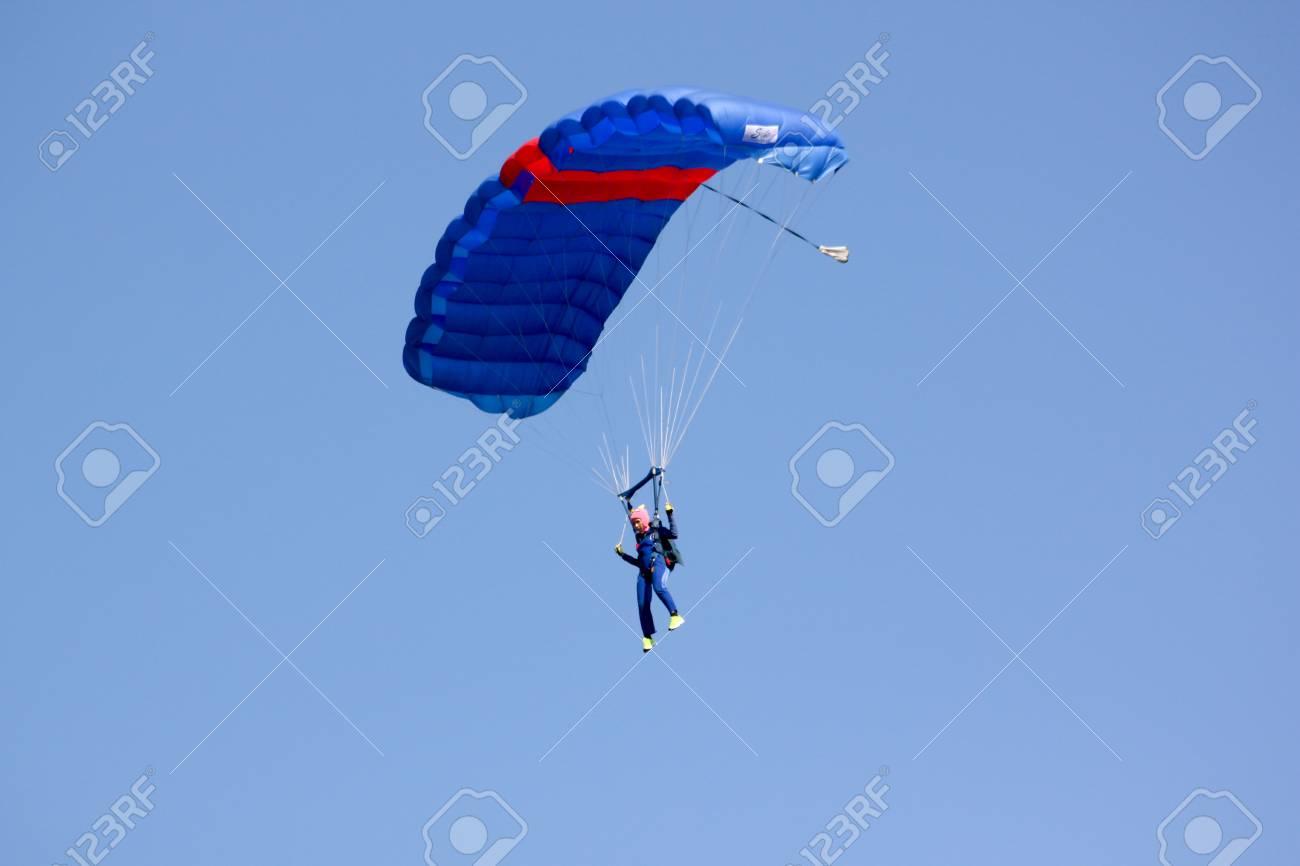 parachutisme thailande
