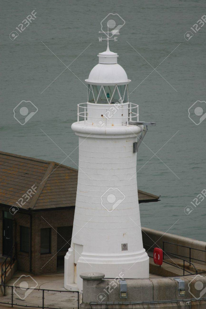 lighthouse Stock Photo - 3214660