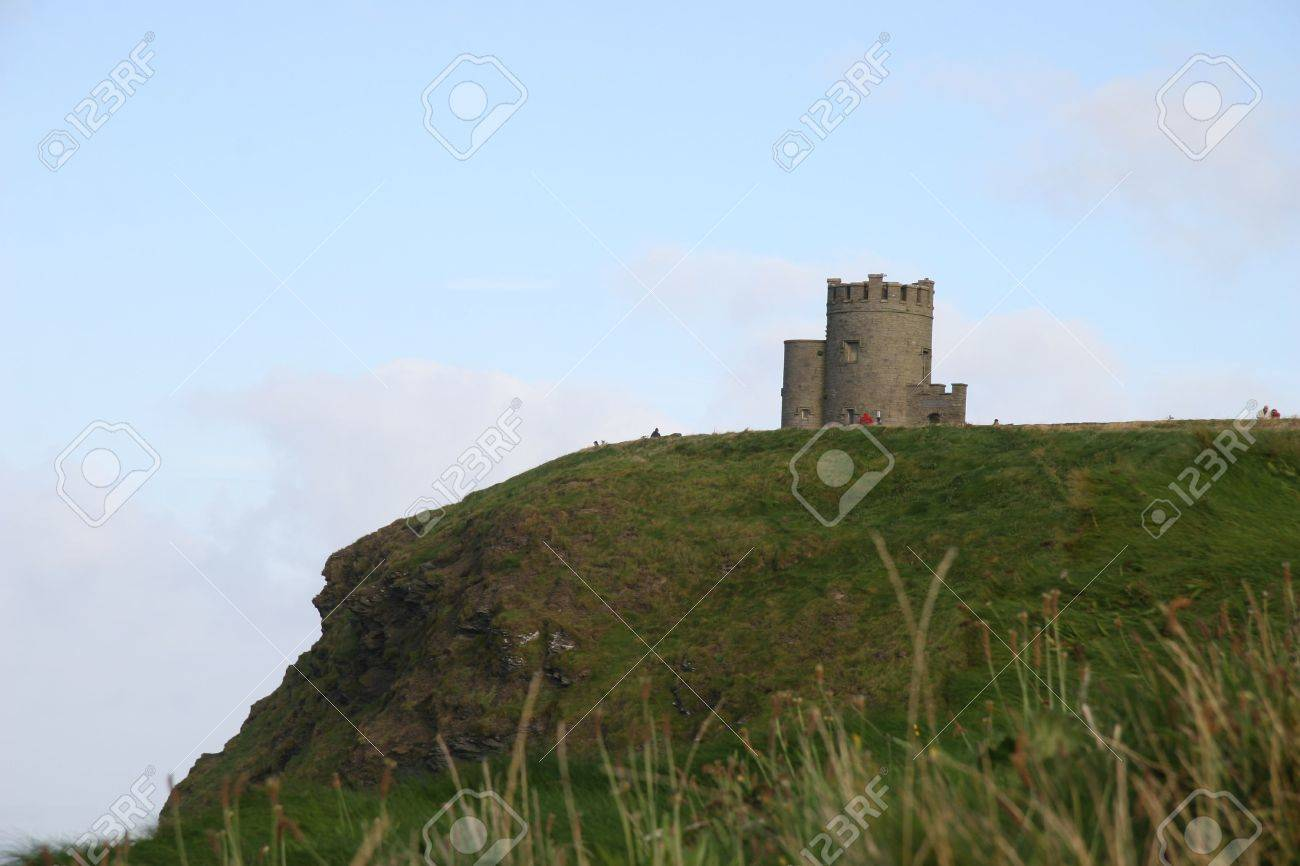 o'brien's tower Stock Photo - 3222955