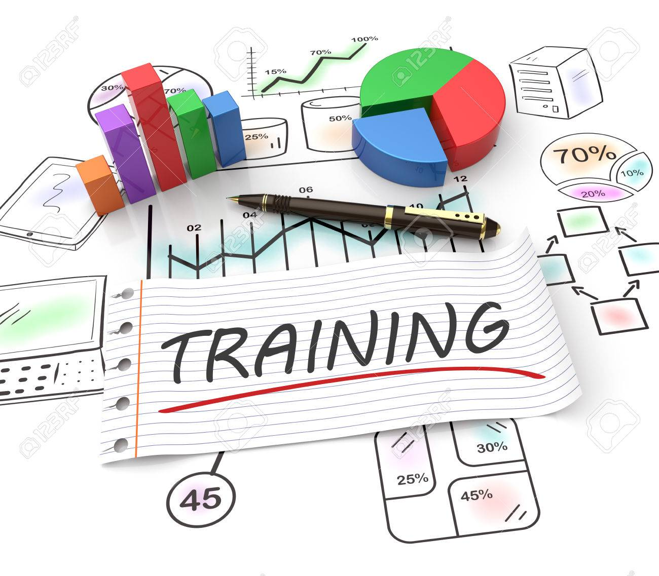 Training and development as a concept - 27167356