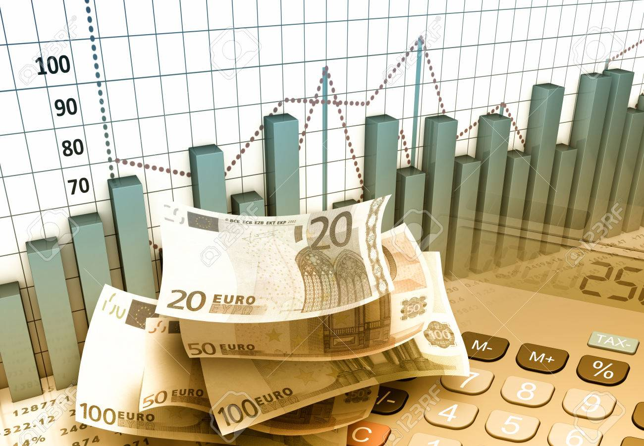 Investment in financial markets as concept - 32337399