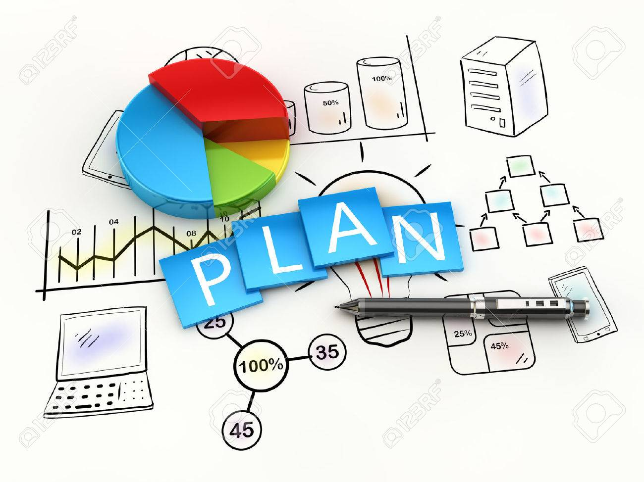 Finance and management planning as a concept - 40750420