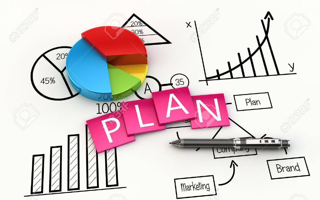 Finance and management planning as a concept - 46509007