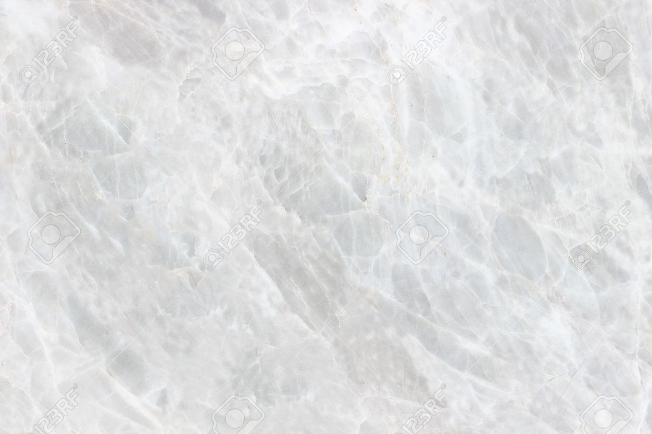 White Marble Stone Background Granite Grunge Nature Detail Pattern