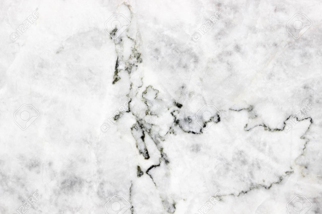 Weißer Marmor Stein Hintergrund Granit Grunge Natur Detail ...