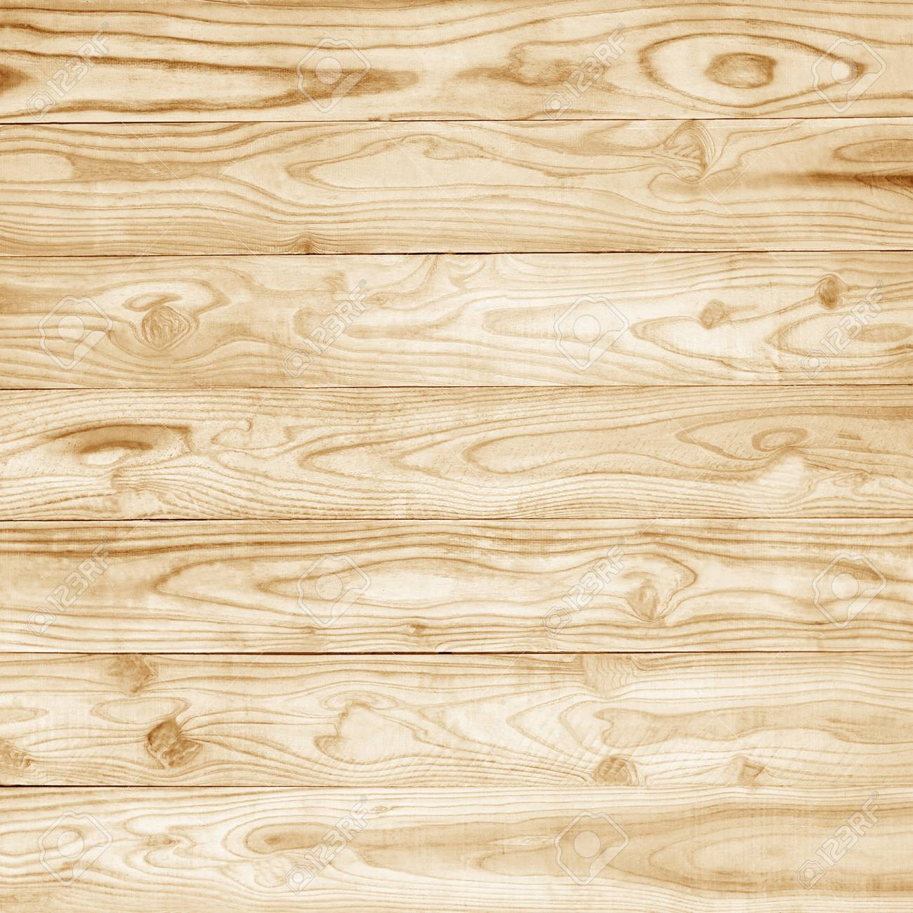 Wooden Wall Background Or Texture Wood Texture With Natural Stock