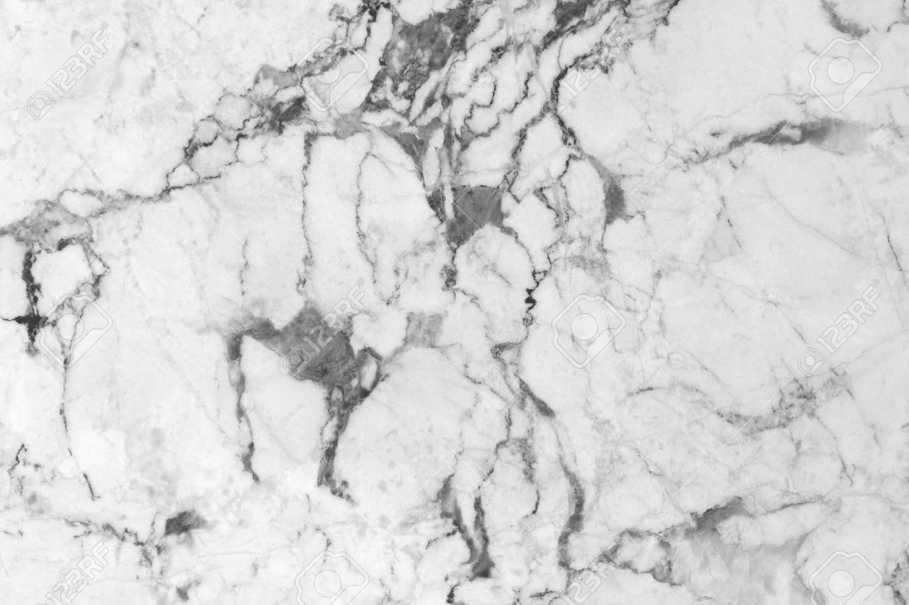 Immagini Stock Marmo Naturale Astratto In Marmo Bianco E Nero