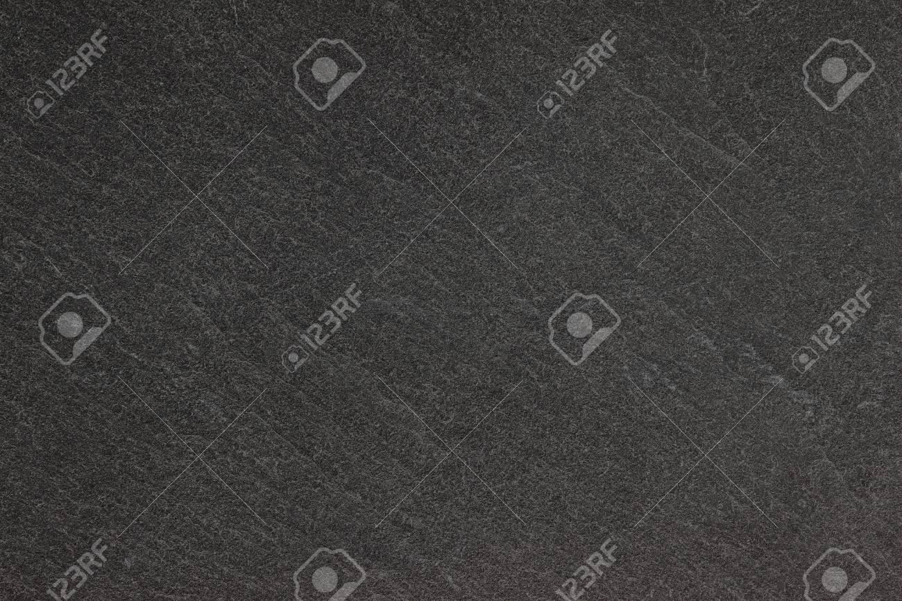 Dark grey black slate background or texture. - 102899199