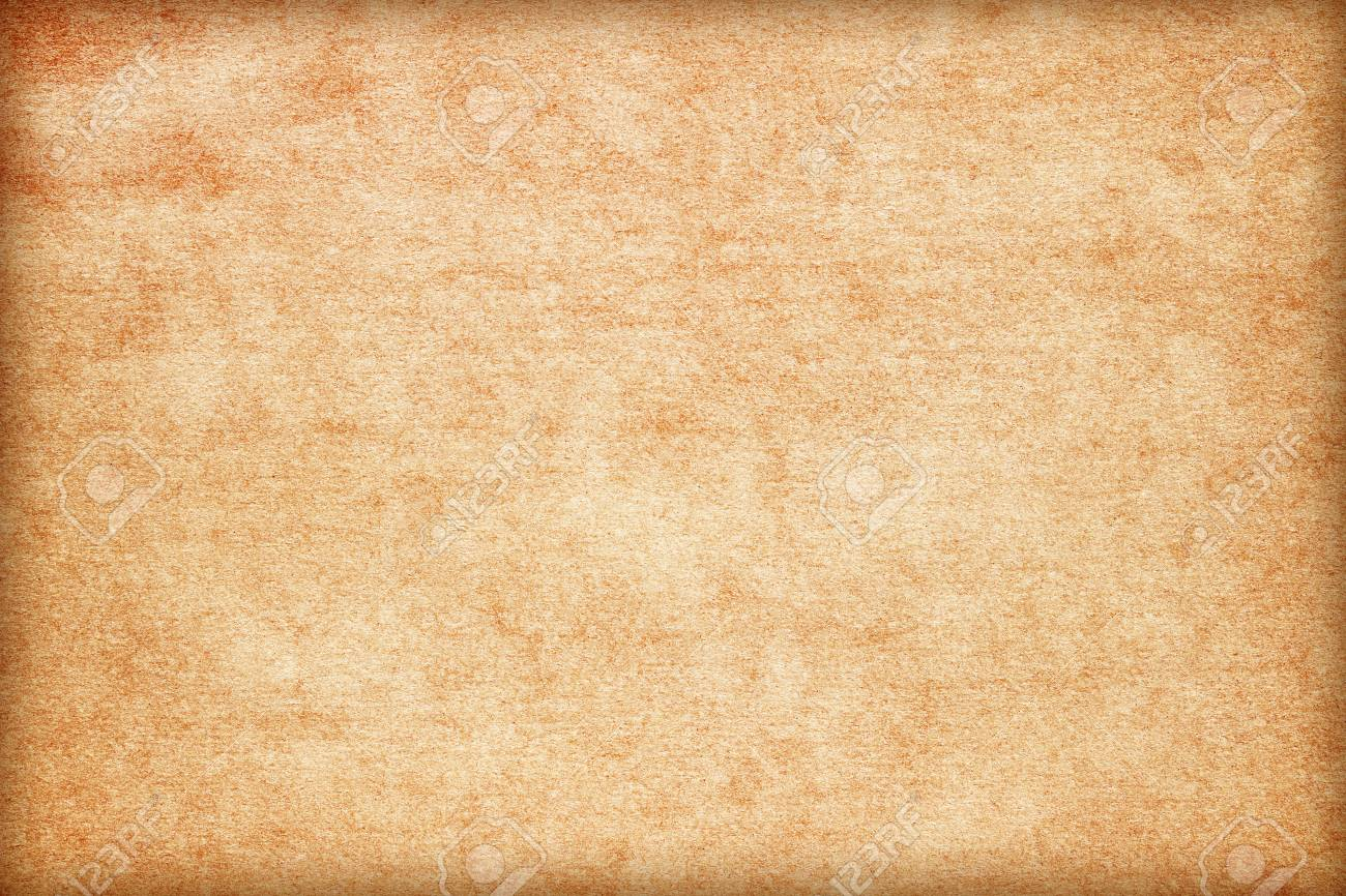 Old Paper texture. vintage paper background or texture; old brown..