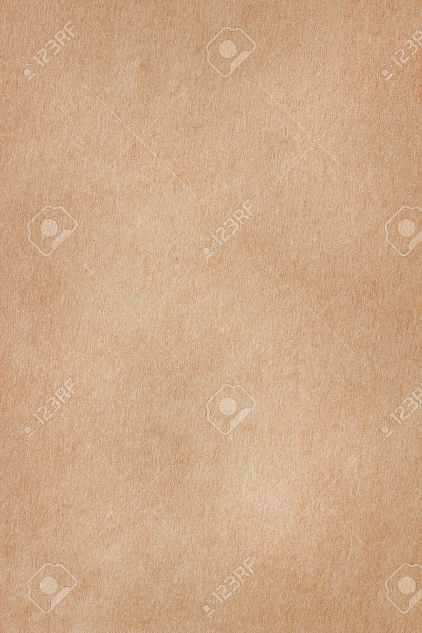 Old Paper texture. vintage paper background or texture; brown paper texture - 123524205