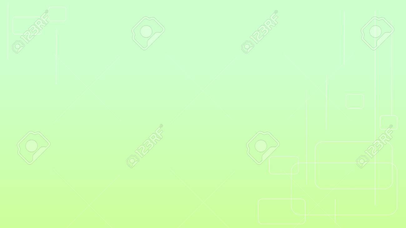 Fond Vert Clair fond vert clair avec des blocs d'utilisation flexible pour toutes