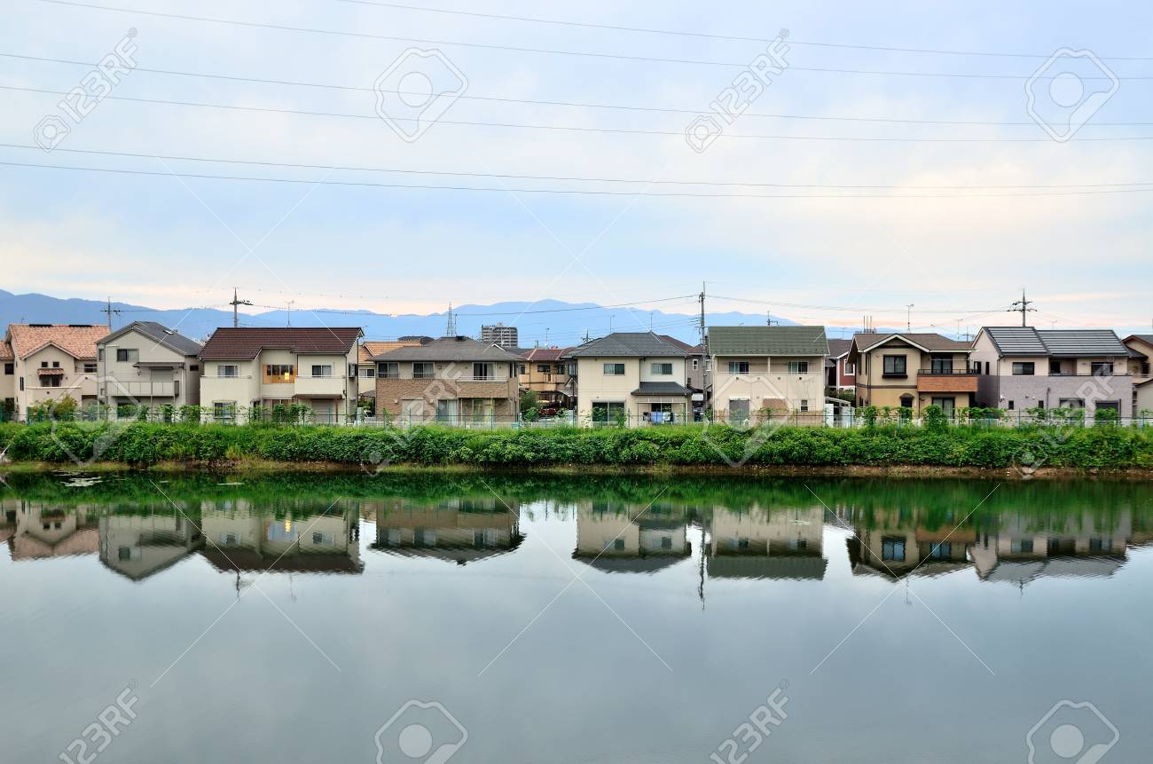 Residential area - 51754548